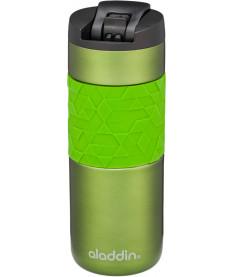 Кермокружка Aladdin Easy-Grip 0.47 л, зеленая