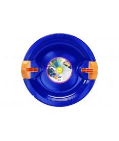 KHW Kunststoff Fun Ufo Тарелка синяя