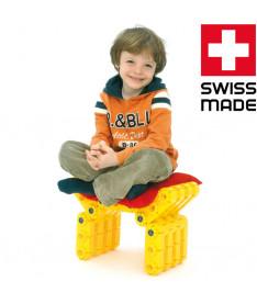 Kiditec 1123 Конструктор детский