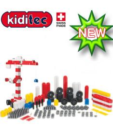 Kiditec 1155 Конструктор детский