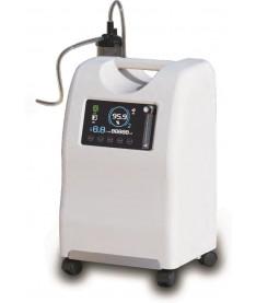 Кислородный концентратор 5 литров OLV-5А, Heaco (Великобритания)