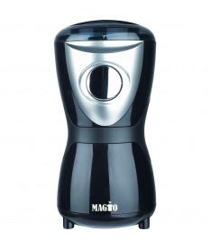 Кофемолка Magio МG-201 150 Вт, вместимрсть 70 гр