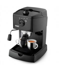 Кофеварка DELONGHI EC 146.B Black