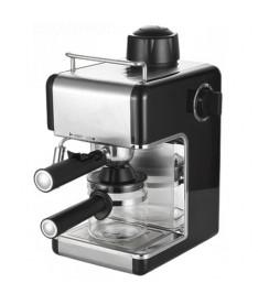 Кофеварка Magio МG-346S, 800 Вт, функция капуччино