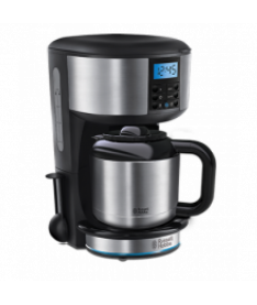 Кофеварка Russell Hobbs 20690-56 Buckingham Coffemaker Term