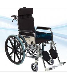 Коляска инвалидная педиатрическая многофункциональная Heaco Golfi-4C