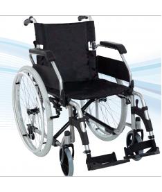 Коляска инвалидная раскладная Heaco Golfi-20
