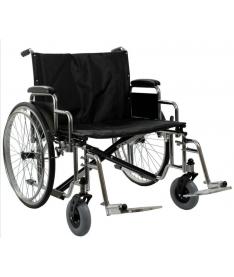 Коляска инвалидная усиленная OSD-YU-HD-66
