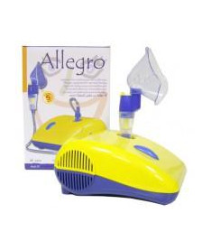 Компрессорный нибулайзер Allegro