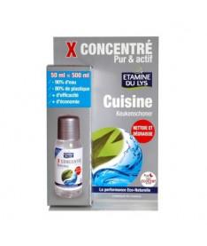 Концентрат для мытья кухни Etamine Du Lys X Concentre Cuisine, 50мл