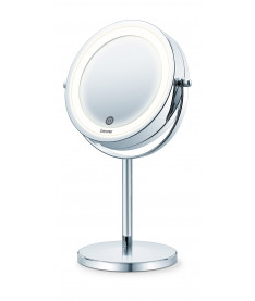 Косметическое зеркало с подсветкой Beurer BS 55