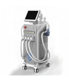 Косметологический аппарат для лазерной эпиляции УМС D-LAS 80 new