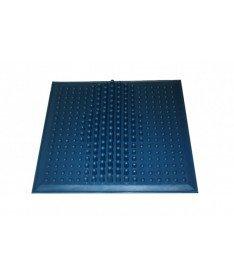 Коврик массажный резиновый от плоскостопия Onhillsport MS-1209, (26х26 см)