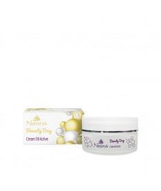 Крем масло актив Bema Cosmetici BEAUTY DAY, 200мл/BEAUTY DAY CREAM OIL-ACTIVE 200 ml