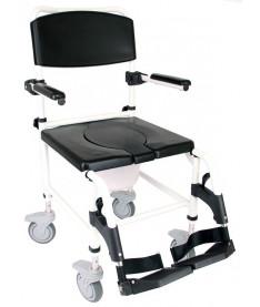 Кресло для душа и туалета на колесах OSD NA-WAVE, Италияs