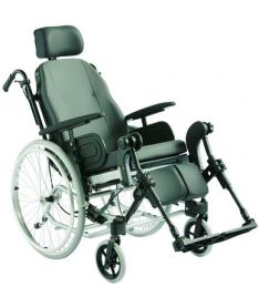Кресло-коляска c повышенной функциональностью Invacare Rea Clematis (Германия)