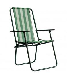 Кресло раскладное Дачное Time Eco 7081