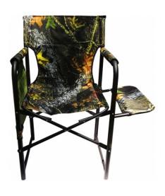 Кресло режиссерское Time Eco  7054 с полкой