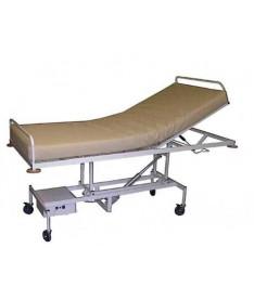 Кровать функциональная 2-х секционная с двумя электроприводами и регулировкой по высоте КФ-4Э2 Завет