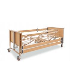 Кровать функциональная с электроприводом Burmeier Economic II (Германия)