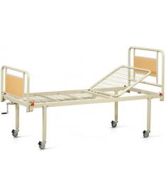 Кровать функцирнальная двухсекционная на колесах OSD93V-OSD90