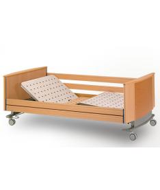 Кровать медицинская adi.lec 280 (100*200) Hermann Bock