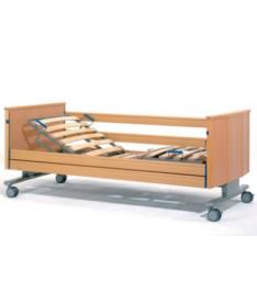 Кровать медицинская четырех секционная с электроприводом adi.lec 220 (100*220) Hermann Bock