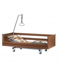 Кровать медицинская Eloflex 185 (90x200) Hermann Bock