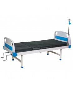 Кровать механичесчая медицинская четырехсекционная БИОМЕД А-25
