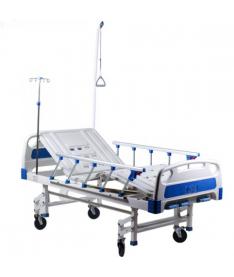 Кровать механичесчая медицинская четырехсекционная БИОМЕД HBM-2SM