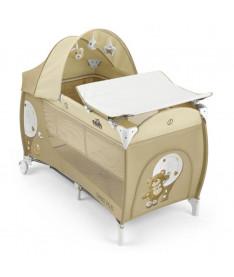 Кроватка-манеж Cam Daily Plus  L113/219