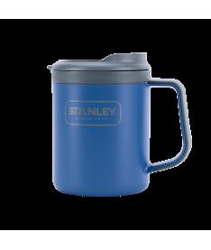 Кружка Stanley Adventure eCycle® 0.47 Л Синяя new