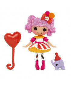 Кукла Mini Lalaloopsy Смешинка с аксессуарами (536260)