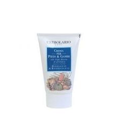 L`Erbolario Crema Per Piedi E Gambe Крем для ног с морскими водорослями и плющом 125 мл