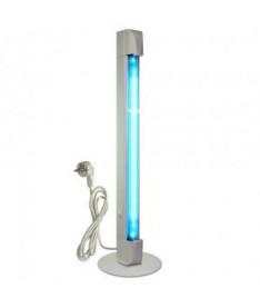 Лампа бактерицидная бытовая DeLux (ОББ-15ПМ)
