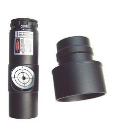 Лазерный коллиматор Arsenal, 45`, 1МВт, адаптер 1.25'' и 2''