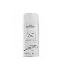 Leonor Greyl Huile Germe de Ble Леонор Грейл Масло зародышей пшеницы для мытья волос 200 мл