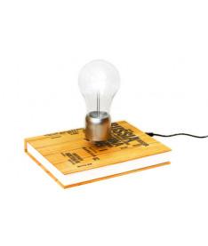 Левитационная лампа (Книжка Countries)