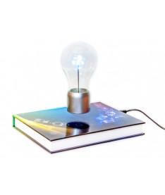 Левитационная лампа (Книжка яркая)