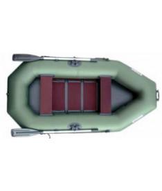 Лодка Storm ST-260t