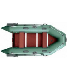 Лодка STORM STK-330