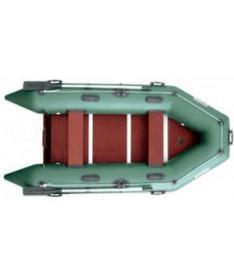 Лодка STORM STK-420