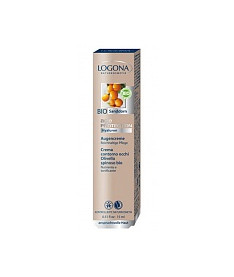 Logona Age Protection Eye Wrinkle Cream Логона Крем для кожи вокруг глаз против морщин 15 мл