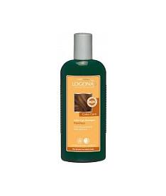Logona Color Care Shampoo Логона Шампунь для окрашенных темно-коричневых волос 250 мл
