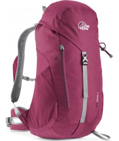 LOWE ALPINE AirZone ND 24 рюкзак женский Sangria/Purple Potion