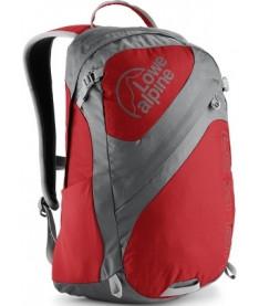 LOWE ALPINE Helix 27 рюкзак Sunset Red/Zinc