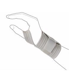 Лучезапястный бандаж Ottobock Elastic Wrist Support 9010