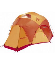 MARMOT Lair 8P tent палатка terra cotta/pale pumpkin