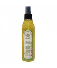 Масло для тела La Recolte des Plantes 2 200мл, Green Energy Organics