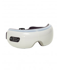 Массажер маска для глаз со звукотерапией HouseFit HY-Y01